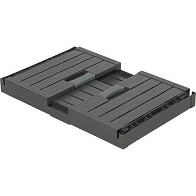 Klappbox Holzoptik 50 Liter