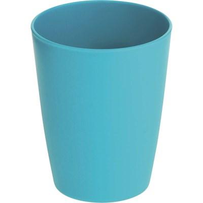 Becher blau 0,25l