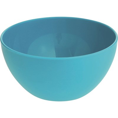 Schüssel blau 0,45l