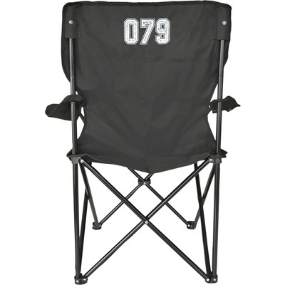 Chaise camping pliable 079