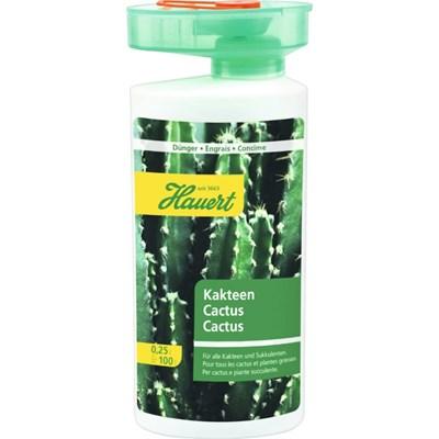 Kaktusdünger HBG 250 ml