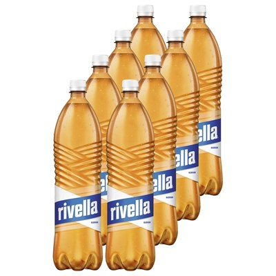 Rivella blau  8 × 150 cl