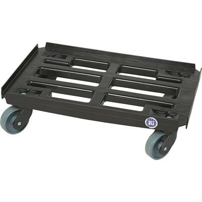 Transportroller 300kg, 60 × 40 cm