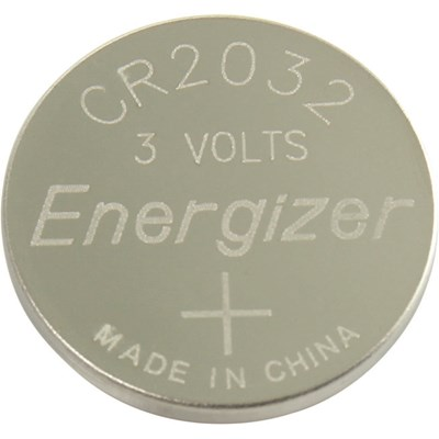 Knopfzelle Energizer CR 2032