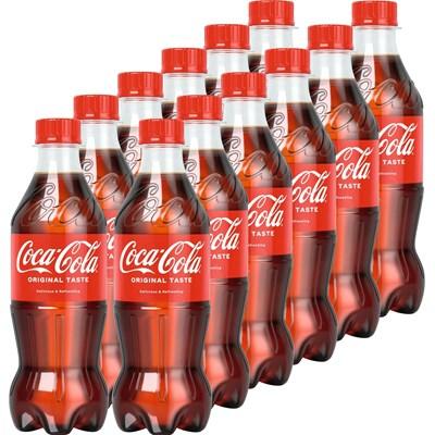 Coca Cola 12 × 45 cl
