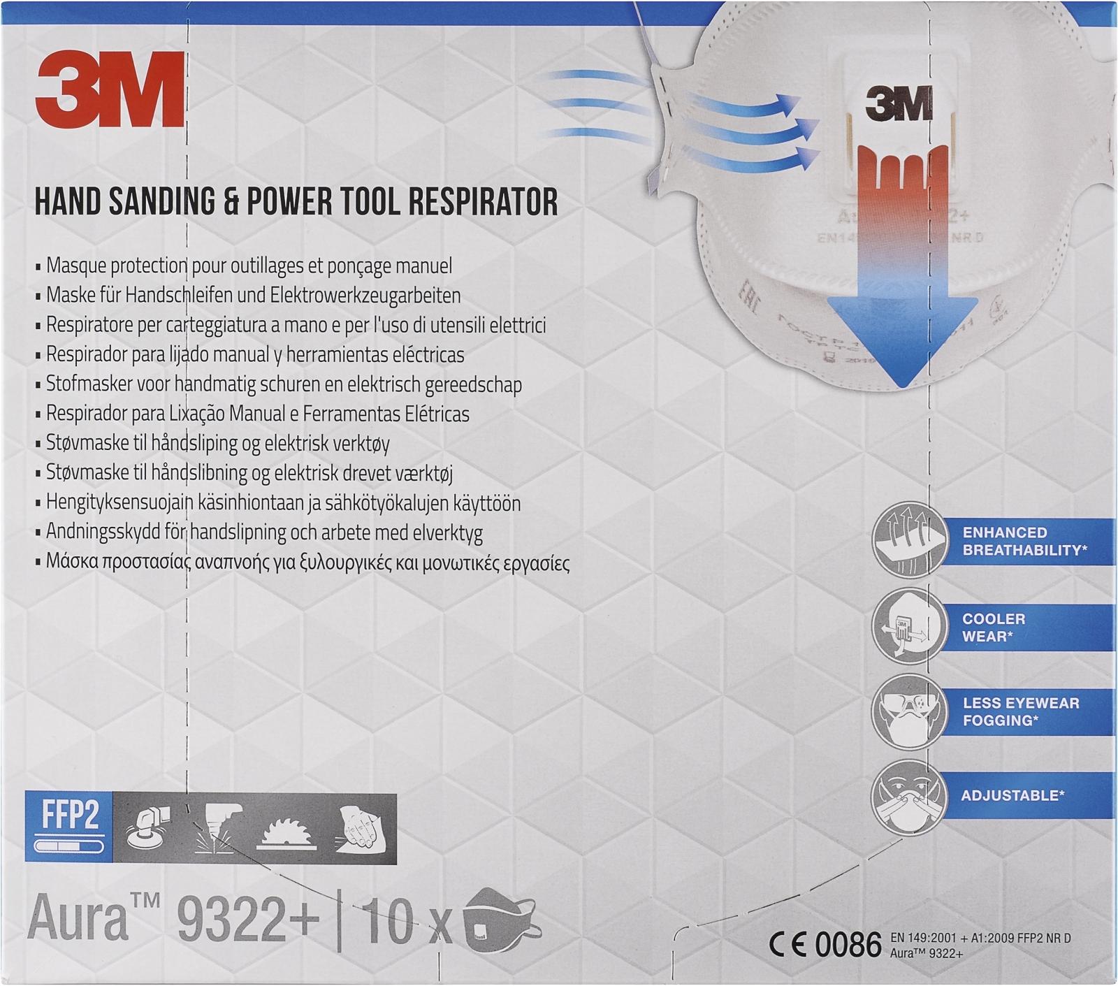3m masque p2