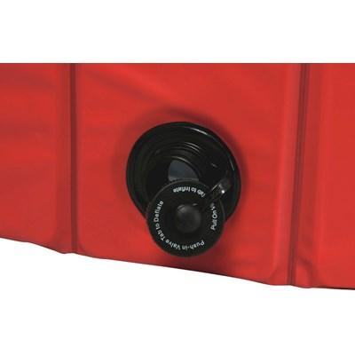 Pool für Hunde 120 × 120 × 30 cm