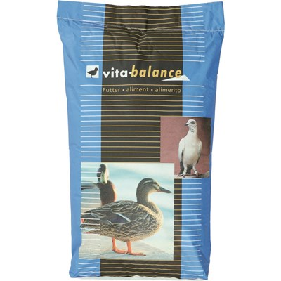 Aliment volaille sauvage 25 kg