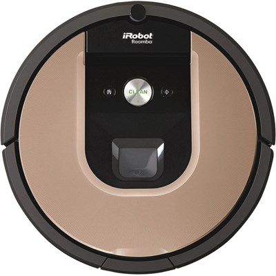 Roboterstaubsauger Roomba 966
