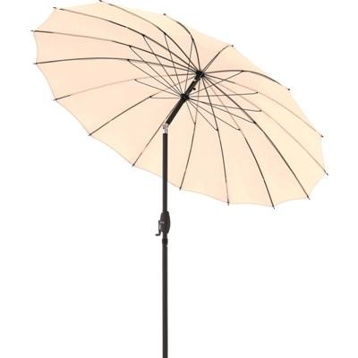 Sonnenschirm beige 220 cm
