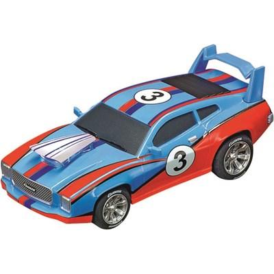 Carrera Racing Muscle Cars 4,3 m