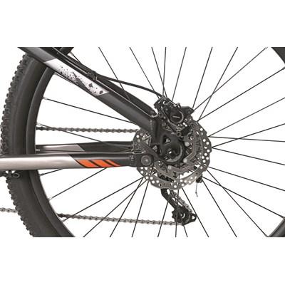 "E-Mountainbike Fully Trelago 27,5"""