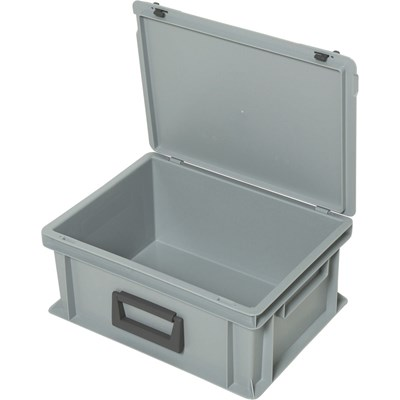 Box Koffer 40 × 30 × 18,3cm
