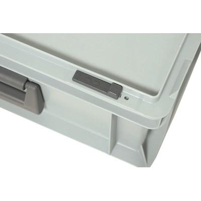 Box Koffer 30 × 20 × 13,3cm