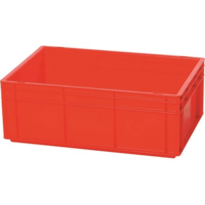 Box 60 × 40 × 22 cm rot