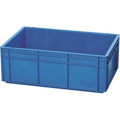 Box 60 × 40 × 22 cm blau