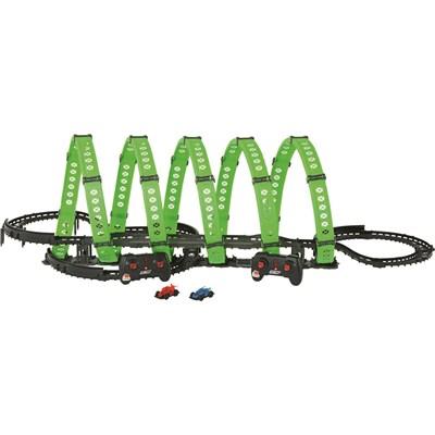 RC Rennbahn 5 Loopings