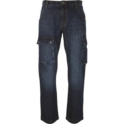 Jeans Worker Gr. 46-58