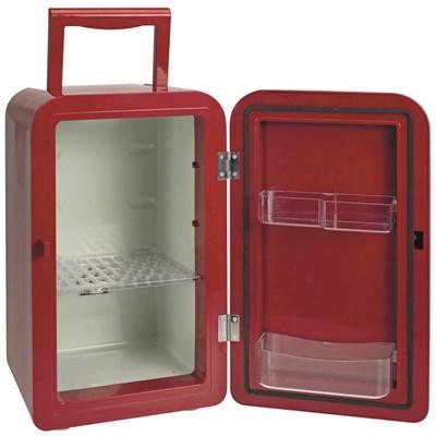Kühlschrank 17 Liter Retro