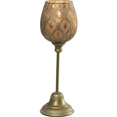 Kerzenständer Orient S Metall
