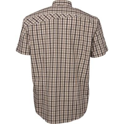 Trekkinghemd Herren Gr. M-XXL