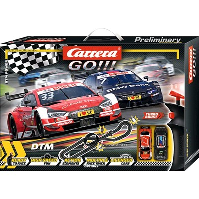Carrera DTM Power