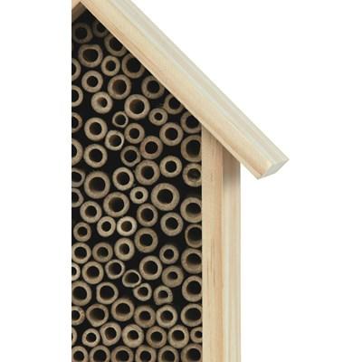 Bienenhotel klein 20 cm