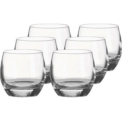 Gläser 15 cl 6 Stück