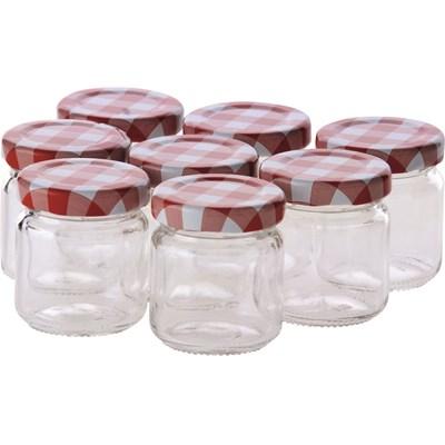 Konfitürengläser 53 ml