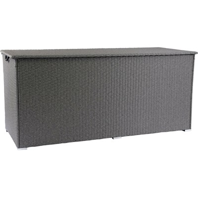 Kissenbox Wicker 200×80×92cm