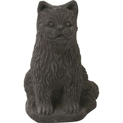 Deko Katze sitzend