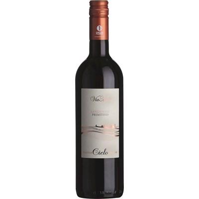 Viamare Rosso Puglia 75 cl