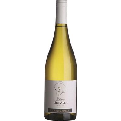 Chardonnay Madame Dubard 75 cl
