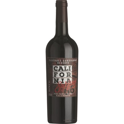 Cabernet Surfing California 75cl
