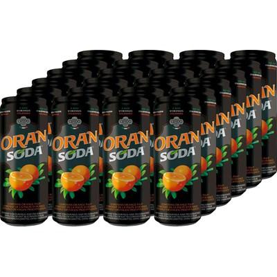 Oran Soda 24 × 33 cl