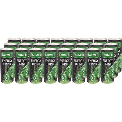 Energy Drink Farmer Dose 24 × 25 cl