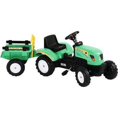 Tret-Traktor Kinder