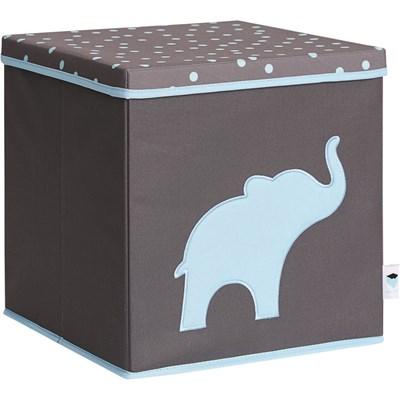 Ordnungsbox Elefant