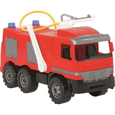 Giga Trucks Feuerwehr m. Spritze