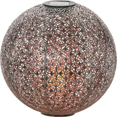 Solar Gartenball 30 cm