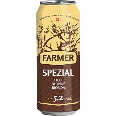 Bier Spezial Farmer 50 cl