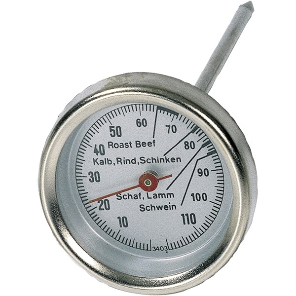 Thermometer Braten/Grill