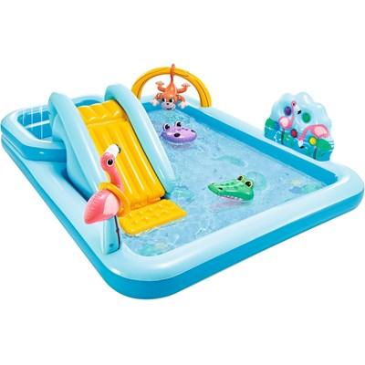 Pool Spielcenter Jungle