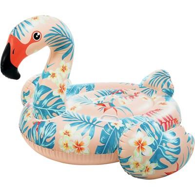 Luftmatratze Trop. Flamingo