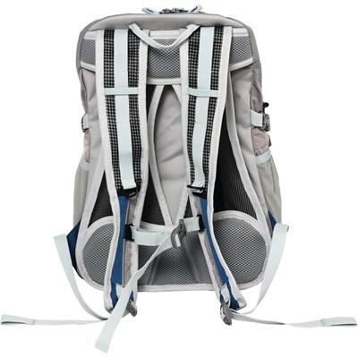 Rucksack blau/grau 25 l