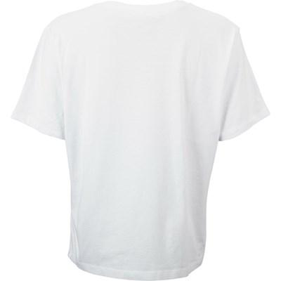 T-Shirt Damen weiss Gr. S