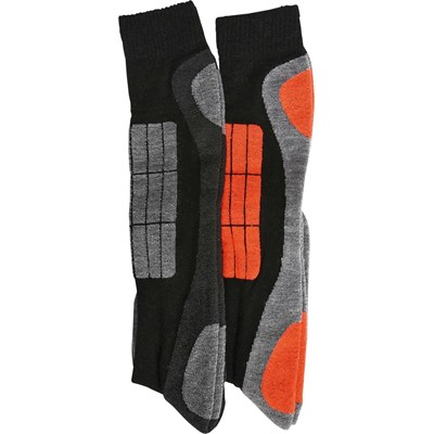 Ski Socken Duopack 36/38