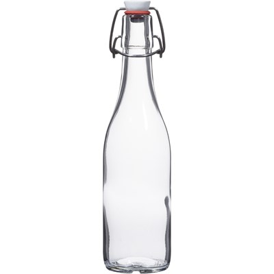 Glasflasche 35 cl