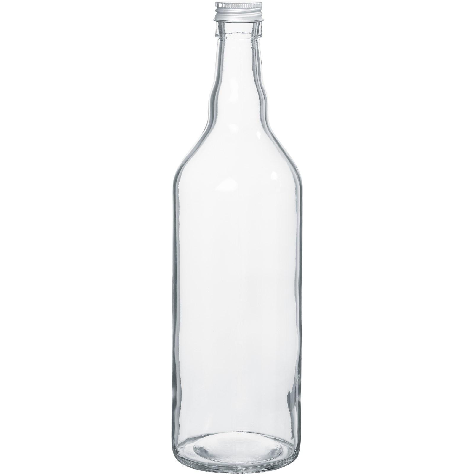 Glasflasche Mit Deckel 1 L Einmachen Landi