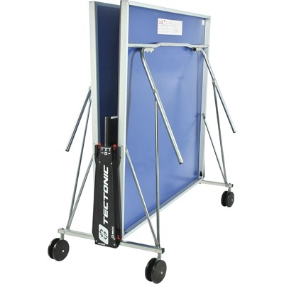 Tischtennis-Tisch 274×152,5×76cm